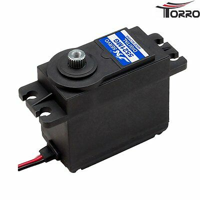 Torro Digital Servo 5521MG Metallgetriebe 6V 20kg