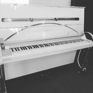 NEW Upright Pianos
