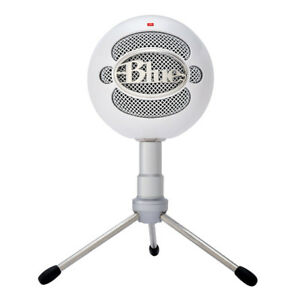 Blue Microphone Snowball iCE Condenser Microphone, Cardioid