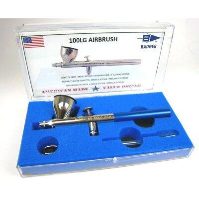 Badger Air (Badger 100LG Endeavor Airbrushpistole Airbrush Pistole Fein Airbrush-City)