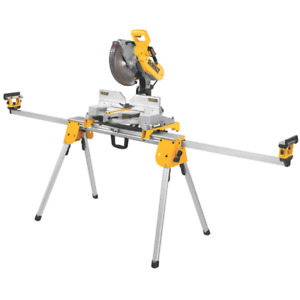 "Looking to buy 12"" miter saw with stand"