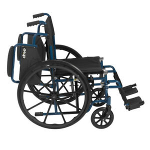 Sale on :Wheelchair and Transport Chair New never used(Demo),lig