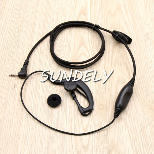 Headset Earpiece for Motorola High Quality 2x T600,T605,H20,T631,T260TP USStock