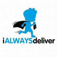 Grocery Delivery Services - I Always Deliver
