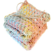 Handmade Crochet Dish Cloths