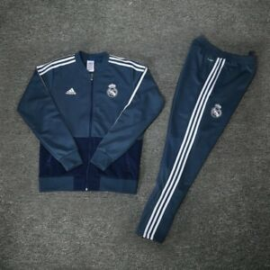 Clearance sale Adidas track suit with real Madrid logo
