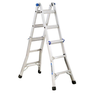 13 foot ladder