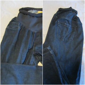 Maternity Clothes - Pants (jeans, dress pants) sz L and XL