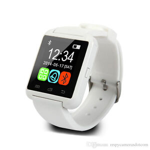 NEW Smart Watch Bluetooth Phone Mate Android & IOS