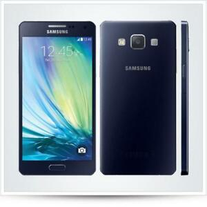 *FISSURE PRESQUE INVISIBLE CRACK BARELY VISIBLE* SAMSUNG GALAXY A5 16GB UNLOCKED/DEBLOQUE FIDO CHATR KOODO BELL ANDROID