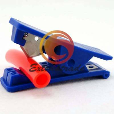 Pu Rubber Silicone Pvc Cut Up To 12mm Nylon Plastic Tube Pipe Hose Cutter