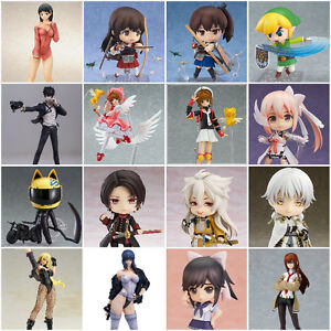 Anime Figures for Sale (Nendoroid, Figma, Scaled Figures etc)