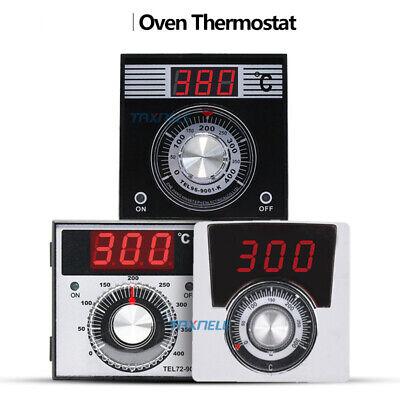 220v 380v Tel72 Tel96 Digital Oven Temperature Controller Relay Output K Input