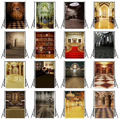 Ornate Palace Church Photography Background Photo Backdrop Wedding Photo Decor](Wedding Photo Backdrop)