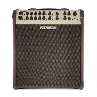 Fishman Loudbox Performer 180 Watt Acoustic Amp +Footswitch & Cover, PRO-LBX-700