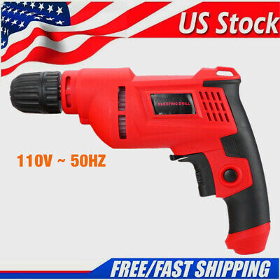 12sds Electric Rotary Drill 110v Concrete Tile Breaker Chisel Universal