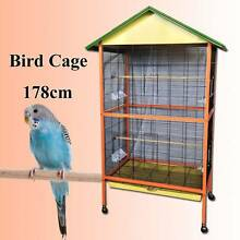 Mid year Sale 178cm bird cage aviary budgie cage Riverwood Canterbury Area Preview