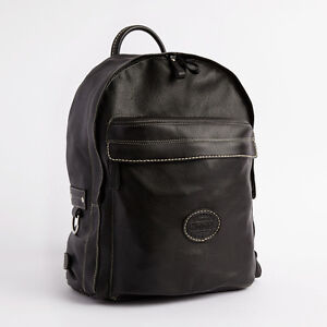 Black Leather Roots Student Pack