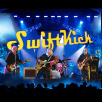 The SwiftKick Band