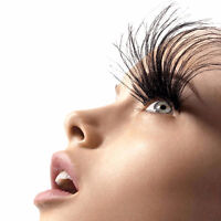 Eyelash Extensions with free fill