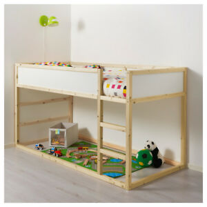 Selling IKEA KURA Children's bunk bed