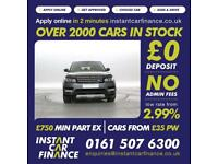 Land Rover Range Rover Sport 3.0SD V6 Aut HSE FROM £176 PER WEEK