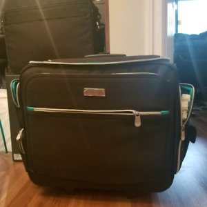 Madison Rolling Tote