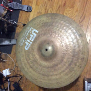 great cymbals,