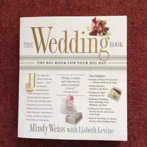 Wedding Planning Book for sale