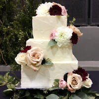 Beautiful Wedding Cakes!