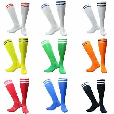 Men's Compression Athletic Soccer Socks Football Sock Sport