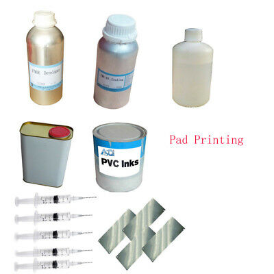 Best Sale Diy Plate Makingplatesliquid For Pad Printing Logo Maker Industry