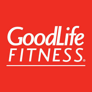 Goodlife Membership All Access with Towel Service (One Year)