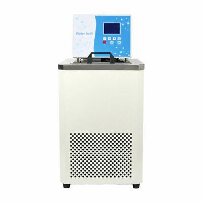 6l Low Temperature Liquid Circulator Pump Chiller Cool Lab Supply Machine Water