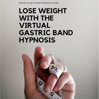 Lose Weight with the Virtual Gastric Band Hypnosis