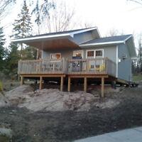 Lake Nipissing Cottage Rentals