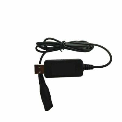 USB Enchufe Cable A00390 Eléctrico Adaptador de Energía Cargador para Philips
