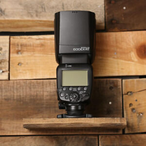Canon 600-EXT, Flash, Barely USEd