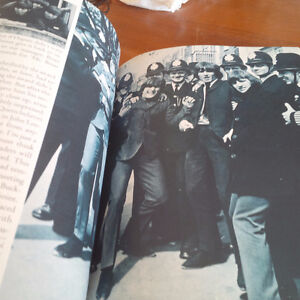 The Beatles, A Rolling Stone Press Book, Times Books, 1980 Kitchener / Waterloo Kitchener Area image 4