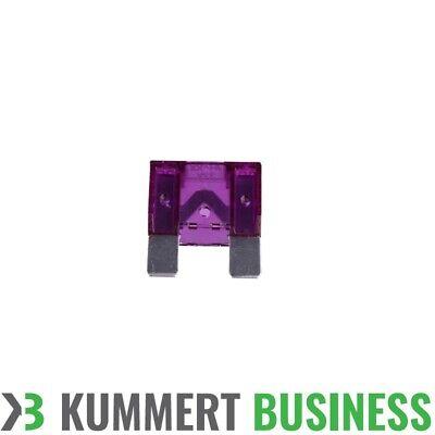 Kfz Sicherungshalter Kit Maxi Flachstecksicherung Lkw Sicherung Pkw Auto