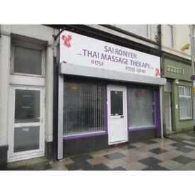 Sai Romyen Thai Massage Plymouth
