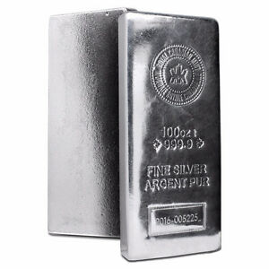 Silver Coins & Silver Bars For Sale. RCM, Pure Bullion Kingston Kingston Area image 7