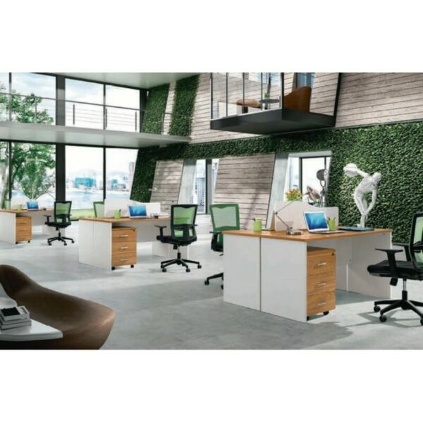 B29 Office Table Partition/Workstation/desk