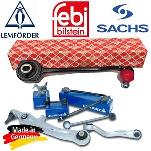 Front and Rear Shock/coil spring/Control arm/Tie rod/Bearing/Lin Cambridge Kitchener Area image 2