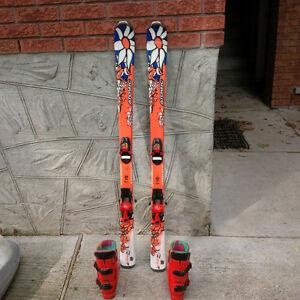 Youth Ski Set