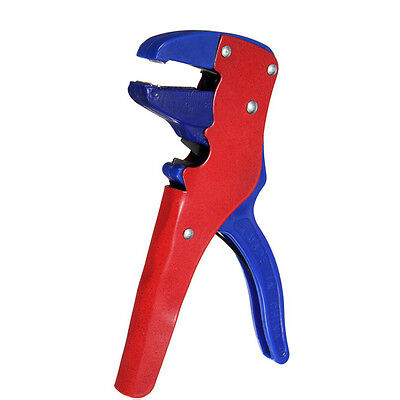 Hot Sale Automatic Self Crimper Stripping Cutter Adjusting Cable Wire Strippere