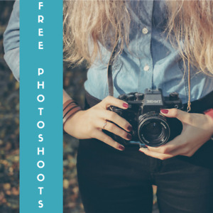 Marketing Agency Offering Free Photoshoots