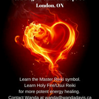 Reiki stress relaxation therapy