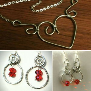 New Hand-crafted Jewellery - Assorted Earrings Designs