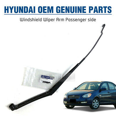 Rear Windscreen Window Wiper Arm Blade Set For Hyundai i20 2014 Tucson 2011